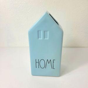 Rae Dunn Home Flower Vase